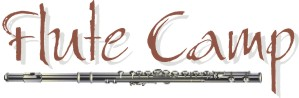 Flute Camp Web Logo