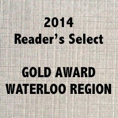 2014 readers select GOLD