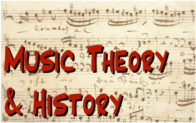 Music Theory & History