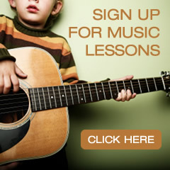 Sign Up for Music Lessons